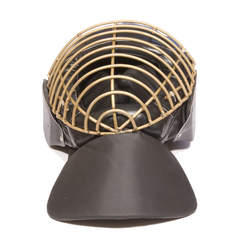 Full-contact sparring helmet