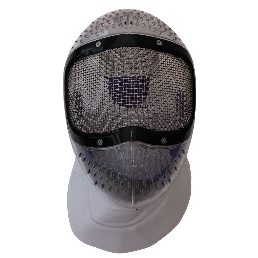 Light weight sparring helmet