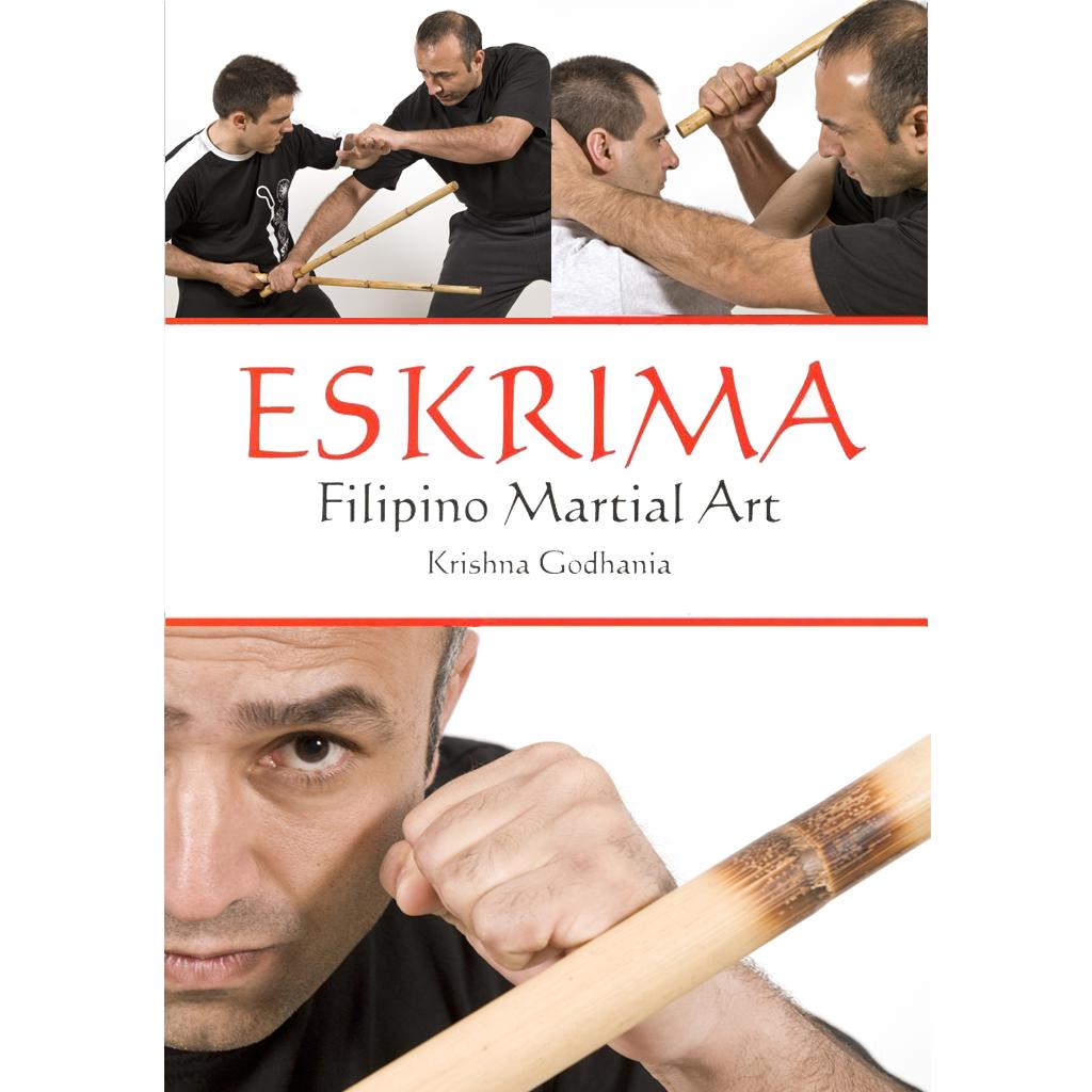 Eskrima book
