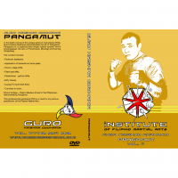 Pangamut instructional DVD